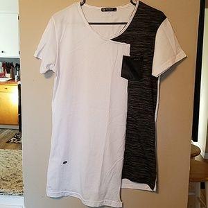 Re Rock Shirts - Re Rock Designer Tee Shirt